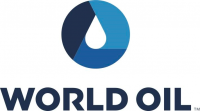 World Oil Logo