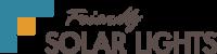 FriendlySolarLights.com Logo