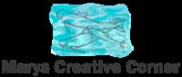 MarysCreativeCorner.com Logo