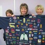 embroidered polo shirts'