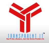 Logo for Transparent IT Solutoins'