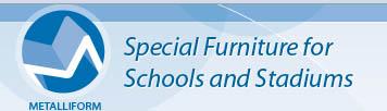 school furniture'
