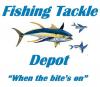 Company Logo For Fishing Tackle Depot'
