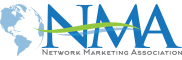 Network Marketing Association (.NMA.International) Logo'