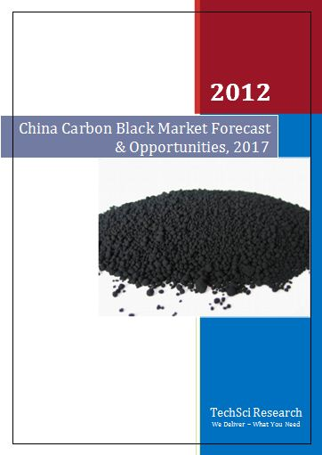 China Carbon Black'