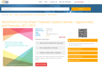 World Point-of-Entry Water Treatment Systems Market