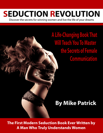Logo for Seduction Revolution'