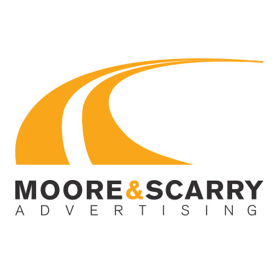 Moore & Scarry Advertising Logo