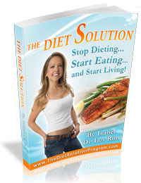The Diet Solution Review'