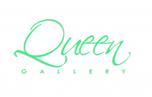 Logo for Queen Gallery'