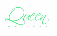 Queen Gallery Logo