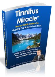 Tinnitus Miracle review'