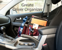 Great Driver Organizer