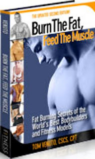Burn The Fat Feed The Muscle Review'