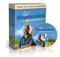 Teds Woodworking Review'