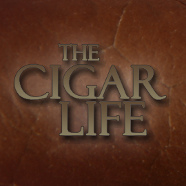The Cigar Life Logo'
