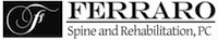 Ferraro Spine and Rehabillitation Logo