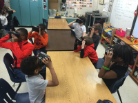Kids-Tech offers Virtual Reality, Drones and 3D Printing