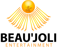 Beau'Joli Entertainment LLC Logo
