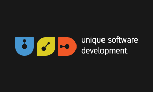 Unique Software Development LLC Logo