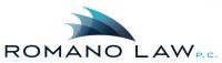 Romano Law, P.C. Logo