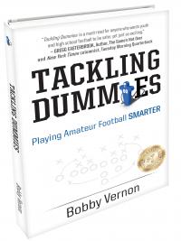 Tackling Dummies Logo