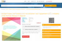United States Semiconductor Automated Test Equipment (ATE)