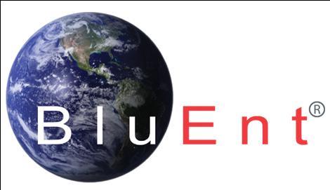Logo for BluEntCAD'