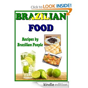 New Brazilian Food Recipes'