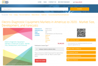 Electro-Diagnostic Equipment Markets in Americas to 2020