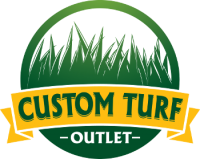 Custom Turf Outlet Logo