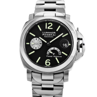 Luminor Stainless Steel Watch by Officine Panerai