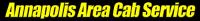 Annapolis Area Cab Service Logo