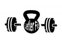 LetlerFit Logo