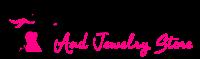 PhyllisFashionAndJewelryStore.com Logo