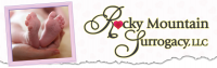 Rocky Mountain Surrogacy Logo