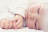 Newborn baby'