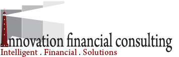 Logo for Innovation Financial Consulting'