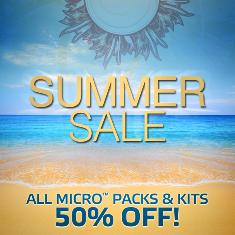 Summer Time Sale of the Safe Cig'