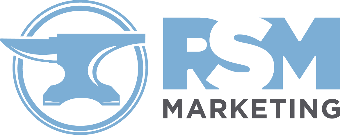 RSM Marketing Logo