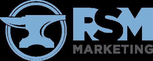 Company Logo For RSM Marketing'