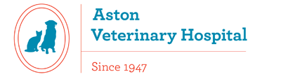Aston Veterinary Hospital has been caring for pets in Delawa'