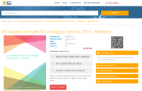 US Market Overview for Urological Devices 2016