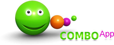Logo for Comboapp'