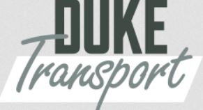 Company Logo For Duke Transport'