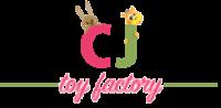 CJToyFactory.com Logo