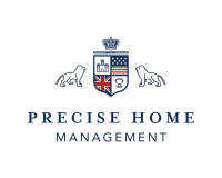 Precise Home Management Logo