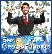 Smart Crowdfunding LLC Logo