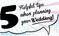 Plan An Event Infographic