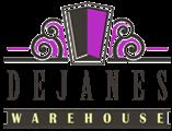 DeJanesWarehouse.com Logo